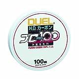 デュエル(DUEL) ライン HDカーボンプロ100S 2号