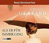 - Nicci Gerrard