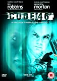 Code 46 [DVD] [2003]