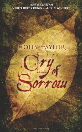 Image of Cry of Sorrow: Book Three in the Dreamer's Cycle Series