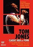 echange, troc Tom Jones - Classic R n B And Funk [Import anglais]