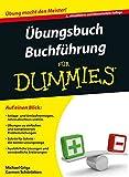 Image de Übungsbuch Buchführung für Dummies