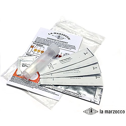 La Marzocco Water Quality Test Kit (Espresso Machine La Marzocco compare prices)