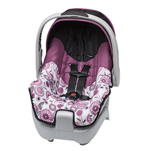 Evenflo Nurture Infant Car Seat Brianne - 1