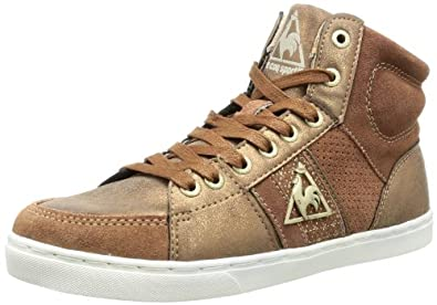 Netherlands Le Coq Sportif Womens Shoes - Le Sportif Womens Assia High Dp B00f0doviy