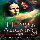 Hearts Aligning: Saint's Grove, Book 2 Hörbuch von Miranda Hardy Gesprochen von: Danielle Marcelle Bond