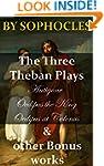 The Three Theban Plays: Antigone; Oed...