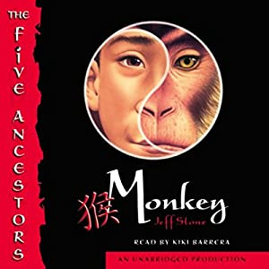 Monkey Audiobook