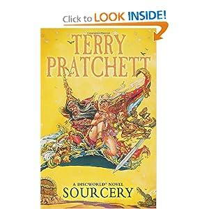 Download ebook Sourcery: A Discworld Novel (Discworld Novels)