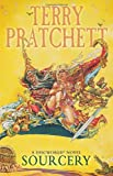 Terry Pratchett Sourcery: (Discworld Novel 5) (Discworld Novels)