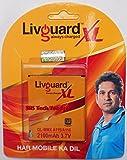 LivGuard A115/A116 Battery for Micromax Caanvas 3D(A115) & Canvas HD(A116)