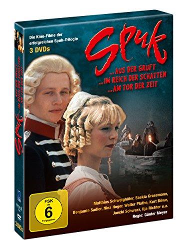 Spuk Trilogie (3er DVD-Box)