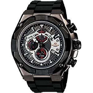 Casio Edifice Black Label Collection EFX530P-1AV