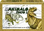 Adlung Games 76043 - Manimals Dino 1