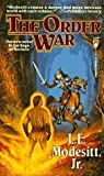 img - for The Order War (The Saga of Recluce) book / textbook / text book