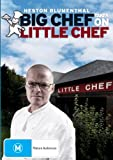 Big Chef Takes On Little Chef - Heston Blumenthal