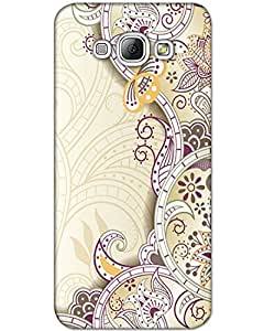 WEB9T9 Samsung Galaxy A8Back Cover Designer Hard Case Printed Cover