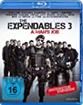The Expendables 3 - A Man's Job - Ung...