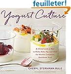Yogurt Culture: A Global Look at How...