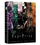 Ergo Proxy: Box Set