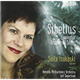 Sibelius - Luonnotar; Orchestral Songs