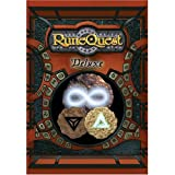 RuneQuest: Deluxe Core Rules Compilationby Matthew Sprange