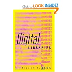 Digital Libraries (Digital Libraries and Electronic Publishing)