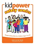 Kidpower� Safety Comics: People Safet...