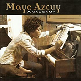 Amazon.com: Angelitos negros: Maye Azcuy: MP3 Downloads