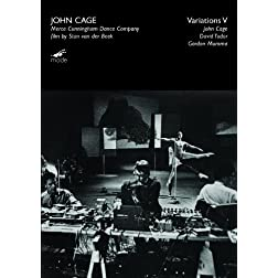 John Cage: Variations V