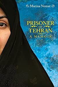 "Cover of ""Prisoner of Tehran"""