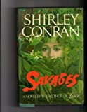 Savages (0671643908) by Shirley Conran
