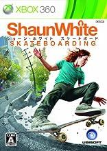 ショーン・ホワイト スケートボード