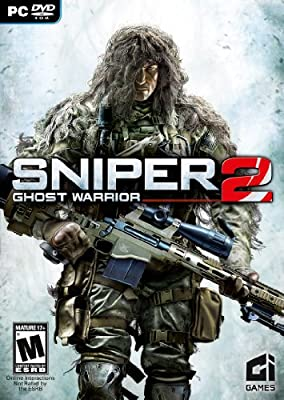 Sniper 2: Ghost Warrior