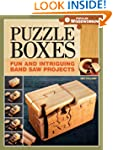 Puzzle Boxes: Fun and Intriguing Band...