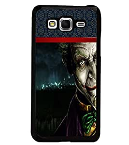 PrintDhaba Scary Image D-3995 Back Case Cover for SAMSUNG GALAXY GRAND PRIME (Multi-Coloured)