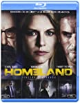 Homeland - Temporada 3 [Blu-ray]