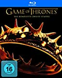 Game of Thrones - Die komplette zweite Staffel [Blu-ray]