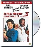 Lethal Weapon 3: Director's Cut / L'Arme fatale 3 : Montage du réalisateur (Bilingual)
