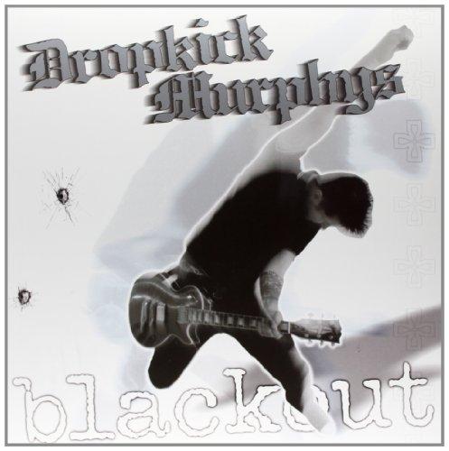 Album Art for BLACKOUT by Dropkick Murphys