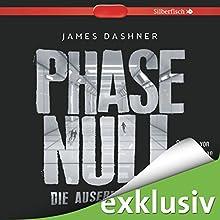 Die Auserwählten: Phase Null (Maze Runner 0) Hörbuch von James Dashner Gesprochen von: David Nathan