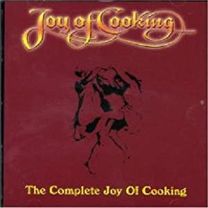 The Complete Joy of Cooking