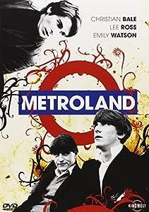 Metroland [Edizione: Germania]