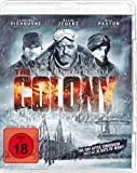 The Colony - Hell Freezes Over [Blu-ray]