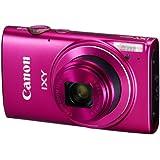 Canon デジタルカメラ IXY 620F(ピンク) 広角24mm 光学10倍ズーム IXY620F(PK)