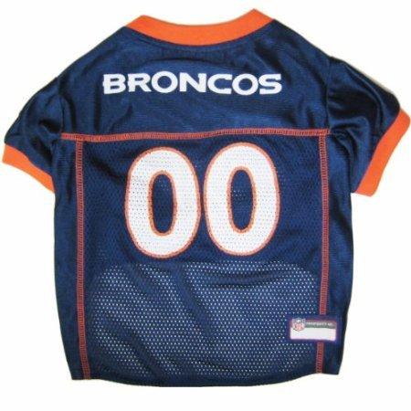 Amazon.com: dog broncos jersey