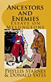 Ancestors and Enemies: Essays on Melungeons