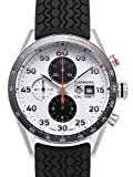 TAG HEUER カレラ 1887 クロノグラフ マクラーレン 40周年記念限定 (Carrera 1887 Chronograph McLaren Mercedes 40th Anniversary Limited Edition) [新品] / Ref.CAR2A12.FT6033 [並行輸入品] [tg529]