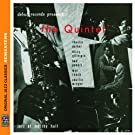 The Quintet: Jazz At Massey Hall [Remastered]
