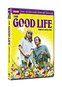 The Good Life - Complete Series Four [DVD]